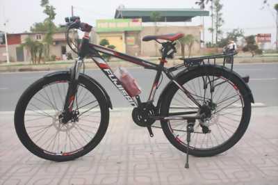 Xe đạp nhật xịn 100%
