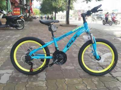 Xe đạp thể thao bánh 20