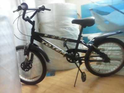Xe đạp xghêm 95% bảo hành 5 tháng