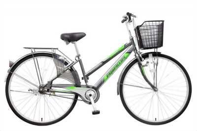 Xe đạp nhật asama