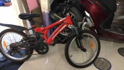 Xe đạp địa hình Mới
