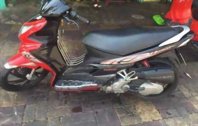Cần bán chiếc xe chính chủ Suzuki Hayate 125cc màu đỏ đen giá rẻ.
