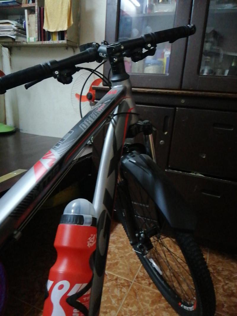 Xe đạp địa hình GLX
