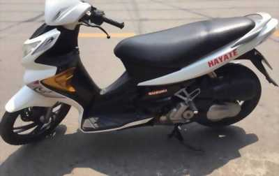 Bán xe Hayate 210 125cc giá rẻ bất ngờ