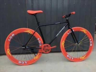 xe đạp mới 100% có fix