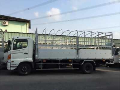 Cần bán xe 16t thùng dai 9m3 hiệu dawoo