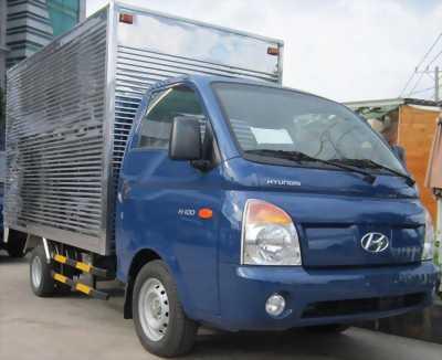Mình cần bán xe tải 1 tấn H100, xe điện,6 số