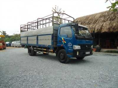 Kia K3000 sx2009 thùng bạt 1.4 Tấn hạ tải 1.1 tấn