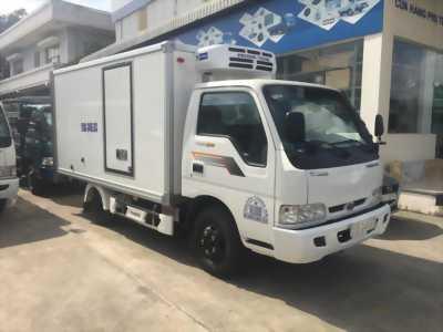 Cần bán Kia K165 đk tháng 11/2016