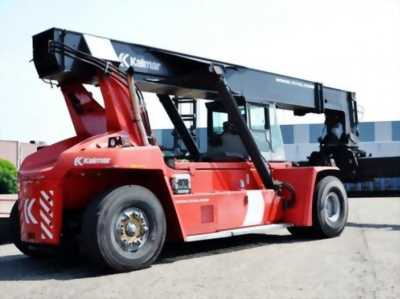 Bán em cẩu nâng gắp Kalmar tải trọng 45 tấn