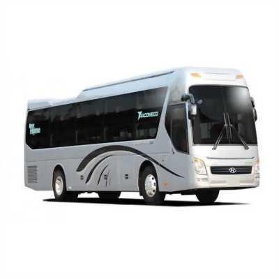 Hyundai Universe Noble K42G 42 giường nằm cao cấp