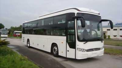 Bán Xe khách giường nằm cao cấp 41 chỗ DAEWOO BX212,xe  có sẵn giao ngay.