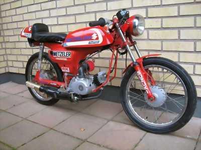 Suzuki k50 cc
