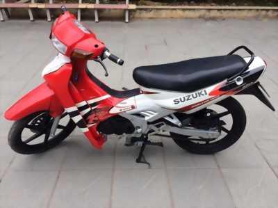 Suzuki Xipo satria2000