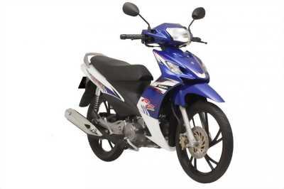 Xe Suzuki Axelo