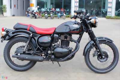 Xe môtô magma 125 kiểu dáng cực ngầu