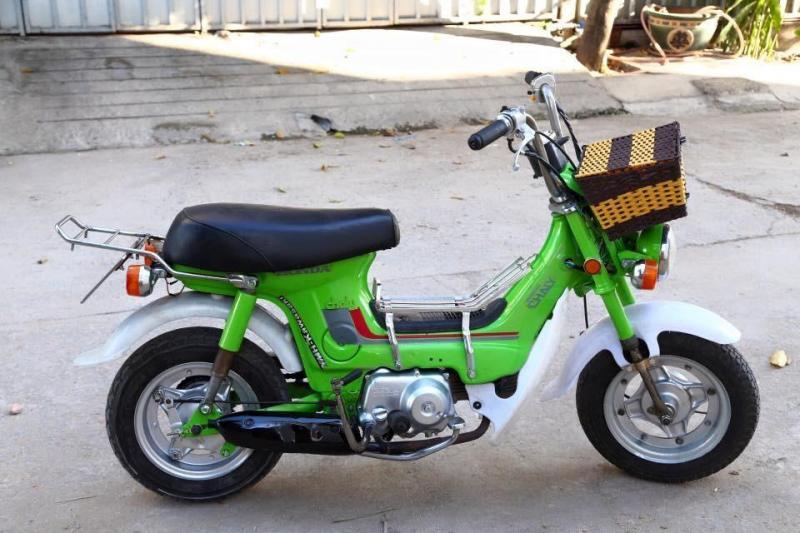 Tôi muốn bán xe chaly máy êm . Máy mạnh .