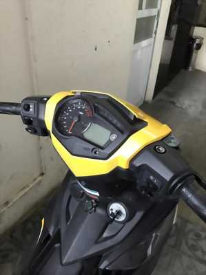 Exciter 150 mới 2016