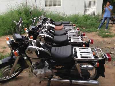 Bán HonDa CD BenLy 125cc Giá Tốt