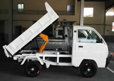 Xe Tải nhỏ VEAM Star 850kg thùng 2m2 có máy lạnh