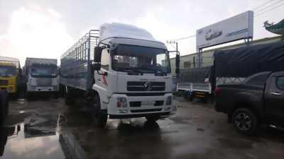 Đại lý khu vực miền nam bán xe tải DONGFENG B180 thùng dài 9m5.