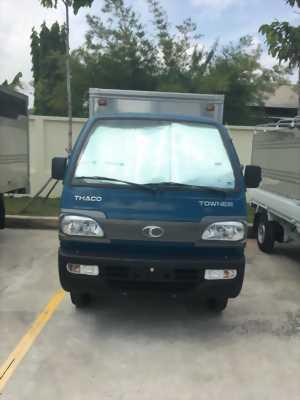 Chỉ từ 63tr sở hữu ngay dòng xe tải nhẹ 750kg Bà Rịa Vũng Tàu, Hỗ trợ vay lãi suất ưu đãi