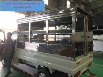 xe Dasu chuyên dụng 750kg - 990kg Bà Rịa-Vũng Tàu