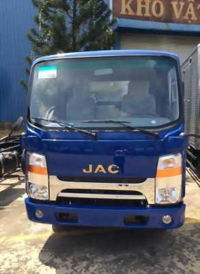 Xe tải JAC hãng ISUZU 2.4 tấn