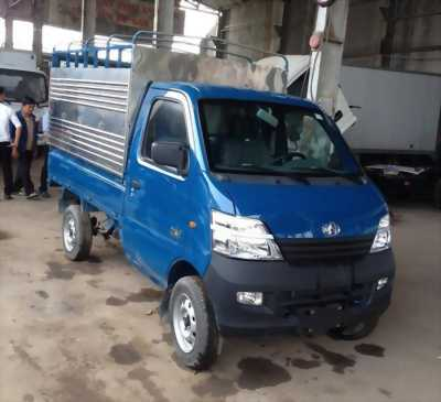 Xe tải nhẹ VEAM star 820kg ( màu xanh có sẵn )