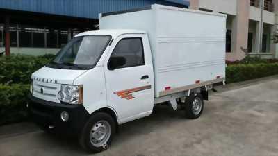 Xe tải Veam Star Thùng lửng 2016, dài 2m3