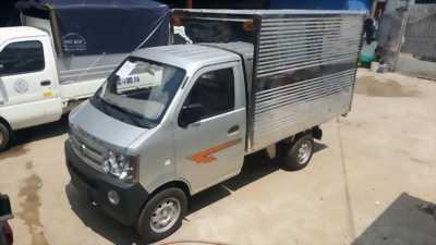 Xe tải nhỏ Dongben 800kg thùng bạt đời 2017