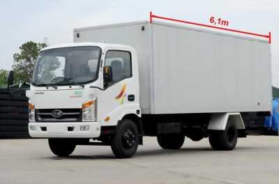 xe tải veam vt340s tải 3490kg thùng dài tại BL