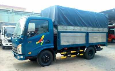 Veam TMB100, tải 1 tấn, thùng dài 3m31,BL