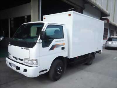 xe tải 2500kg Kia