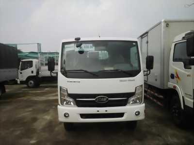 Xe Veam VT651 thùng 5m1
