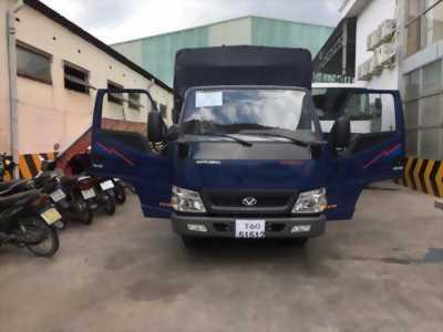 xe iz49 tải 2400kg đô thanh( máy ISUZU+ máy lạnh
