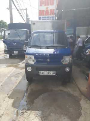 Xe tải nhẹ Dongben 900kg cần bán trả góp 90% giá trị xe