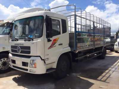 Bán xe tải Dongfeng 9 tấn máy B190 Hoàng Huy nhập khẩu