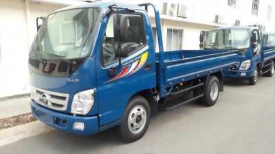 Bán xe tải Ollin345 tải trọng 2,4 tấn
