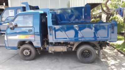 Bán xe Ben Thaco Forland - đa dạng tải trọng