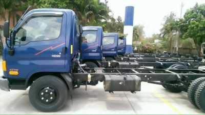 Xe tải Huyndai HD99 6,5 tấn mới giá