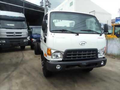 Xe tải 8T Hyundai, đại lý xe tải Bình Dương giá rẻ trả góp