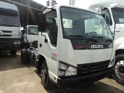 Xe tải Isuzu QKR tải 2T4 chạy bền giá rẻ
