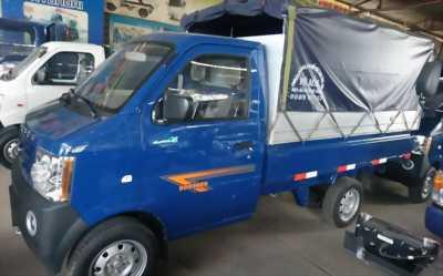 Xe tải Dongben 810Kg, động cơ GM Wuling
