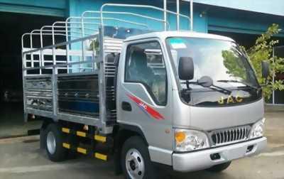 Xe tải Jac 1t25 thùng dài 3m7 giá rẽ
