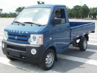 Xe tải nhẹ Dongben 870kg- tại Bình Dương