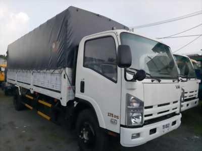 xe tải isuzu 8 tấn 2 trả góp giá cực tốt