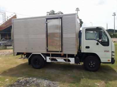 xe tải isuzu 2 tấn 2 trả góp giá cực tốt