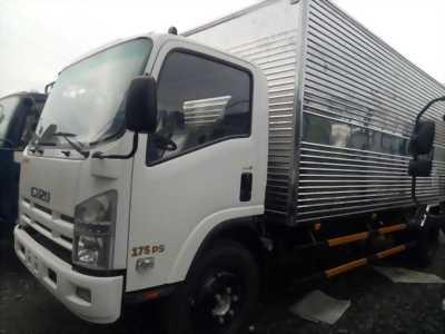 Xe tải isuzu 8 tấn/ isuzu 8t2 trả góp toàn quốc