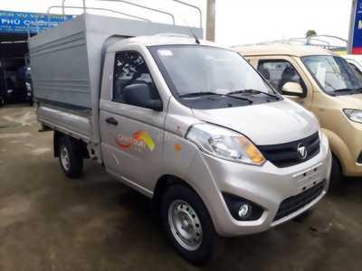 Bán xe tải FOTON 850KG, thùng bạt, xe nhập khẩu , giá cực tốt.